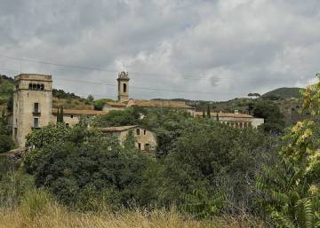 Future of historic Catalan monastery that Columbus visited in limbo