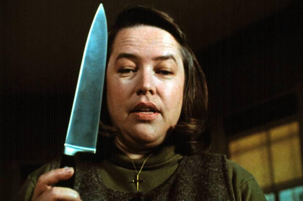Pincha sobre la imagen para ver las nueve mejores adaptaciones de Stephen King.