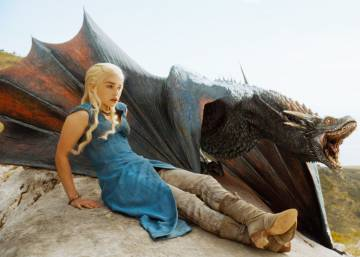 Spaniards battle to become extras in new season of 'Game of Thrones'