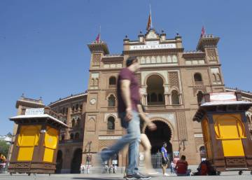 Madrid's historic bullring to close temporarily over safety concerns