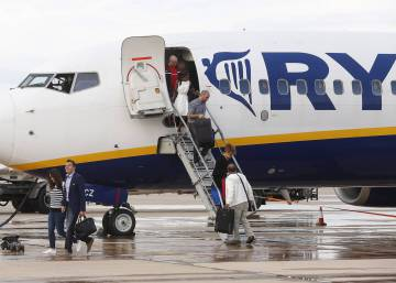 Low-cost airline Ryanair to launch new routes from Spain