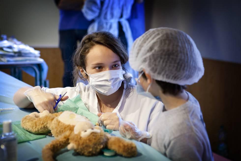 Operacion de fimosis nino 4 anos