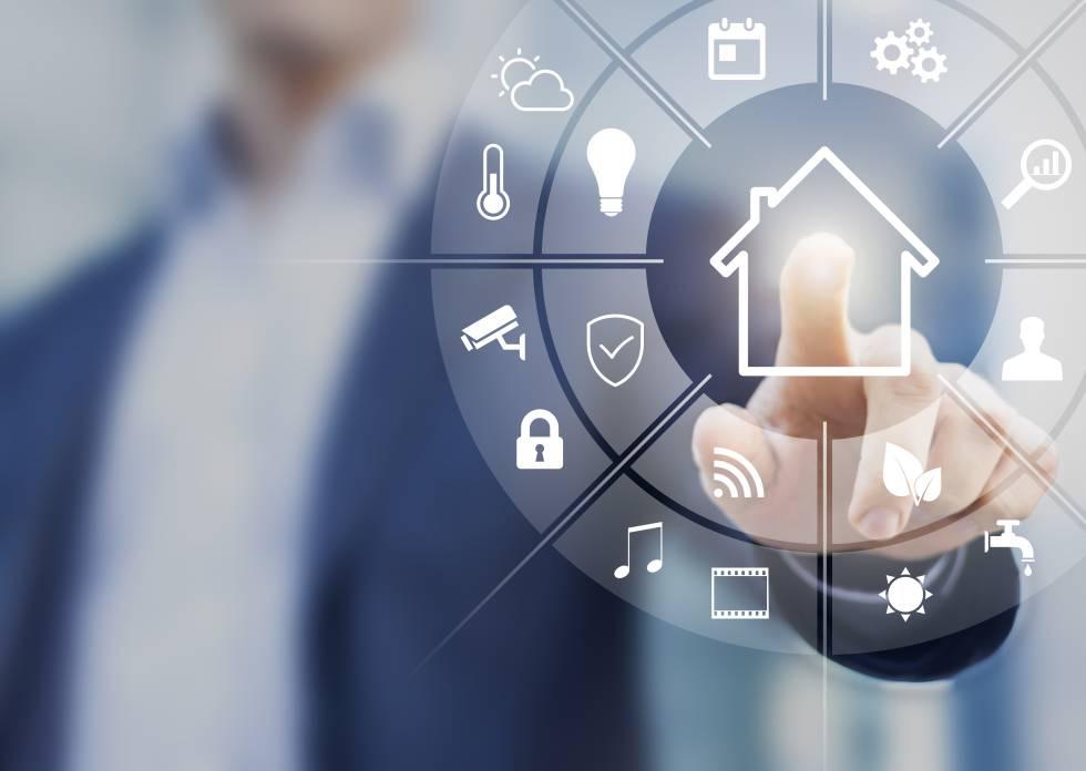 Los 12 mejores dispositivos para tener una casa inteligente, según los expertos