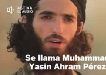 ISIS warns of more attacks in Spain in first Spanish-language video