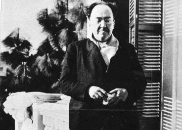 Catalonia and the poet Antonio Machado