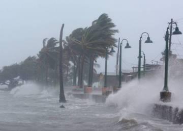 MUNDO   El huracán Irma se cobra las tres primeras víctimas en Florida