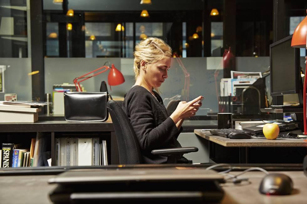 Los mejores productos ergon micos para evitar los dolores for Oficina de empleo online