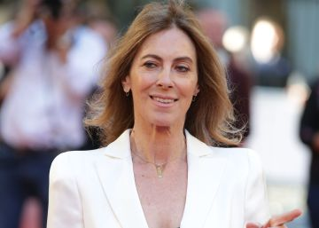 "For Kathryn Bigelow, when it comes to cinema, ""entertaining is not enough"""