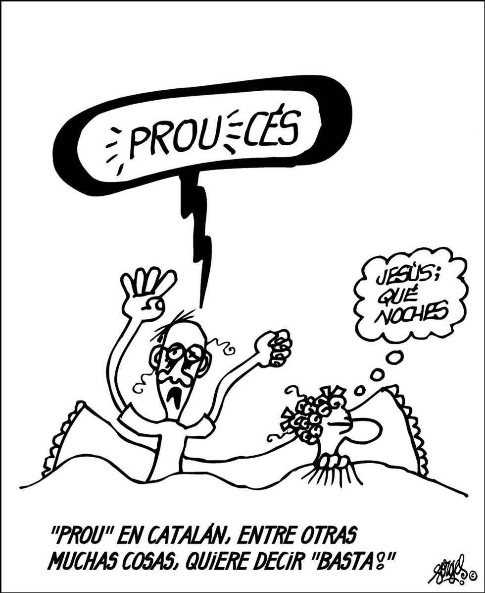 Forges, en el País, 16/09/2017
