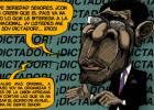 El dibujante Ramón Esono, detenido en Guinea Ecuatorial
