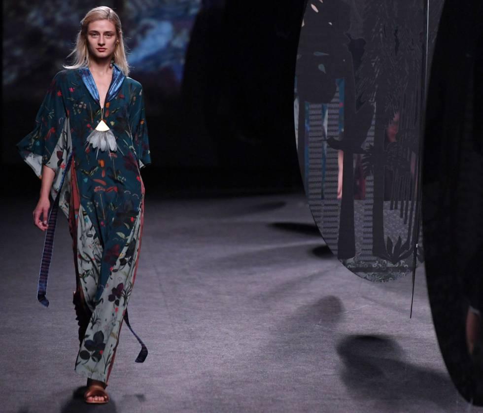 335f4f9754 Fashion Week Madrid 2017  La esperanza está en los detalles