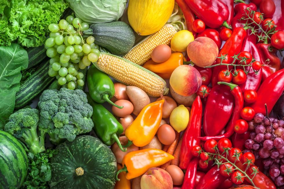 Cómo engañar a su cerebro para comer más verduras | BuenaVida | EL ...