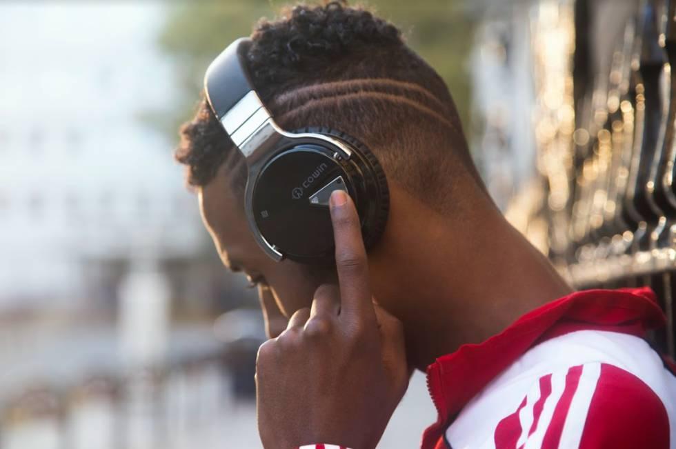d6c357a6939 Los cuatro mejores auriculares inalámbricos por menos de 100 euros ...