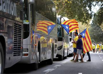 Catalonia's bid for independence: how did we get here?