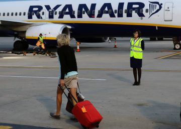 One in four of flights canceled by Ryanair affects a Spanish airport