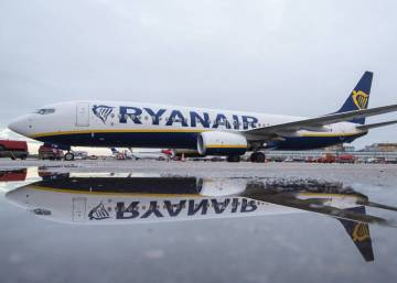 Ryanair begins major cabin crew recruitment drive in Spain