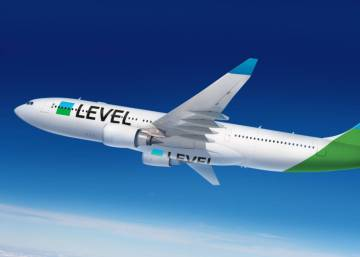 IAG's Level and Norwegian compete in trans-Atlantic low-cost route battle
