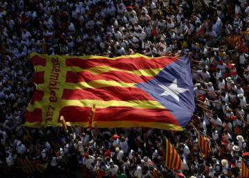 Editorial | The dialogue that we need on the Catalan independence challenge
