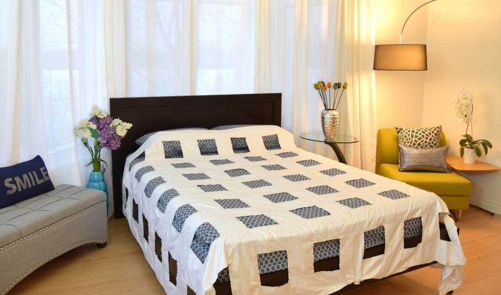 SmartDuvet: ¿Cuánto pagarías por no tener que volver a hacer la cama ...