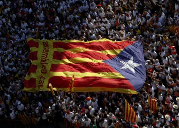 The myths and lies of the Catalan independence movement