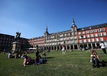 Noticias sobre Plaza Mayor | EL PAÍS