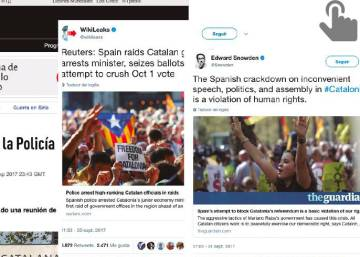 How Russian news networks are using Catalonia to destabilize Europe