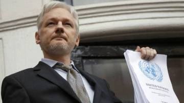 WikiLeaks founder Julian Assange has supported the Catalan independence cause.