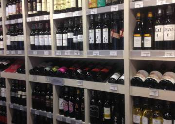 What are the best Spanish supermarket wines?