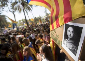 With rising tensions in Catalonia, coexistence must be protected