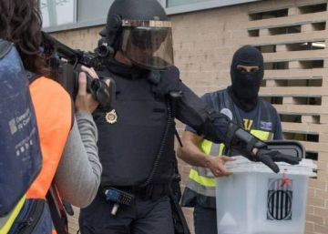 Solved: the mystery of the missing Catalan ballot boxes