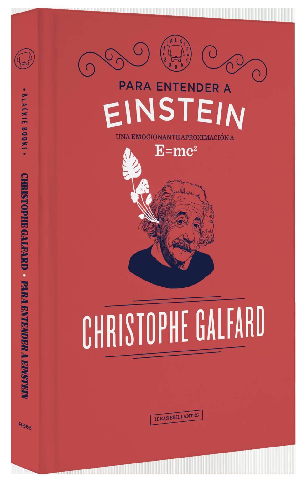 La fórmula más bella de la historia conecta a Einstein y a Kim Jong-un