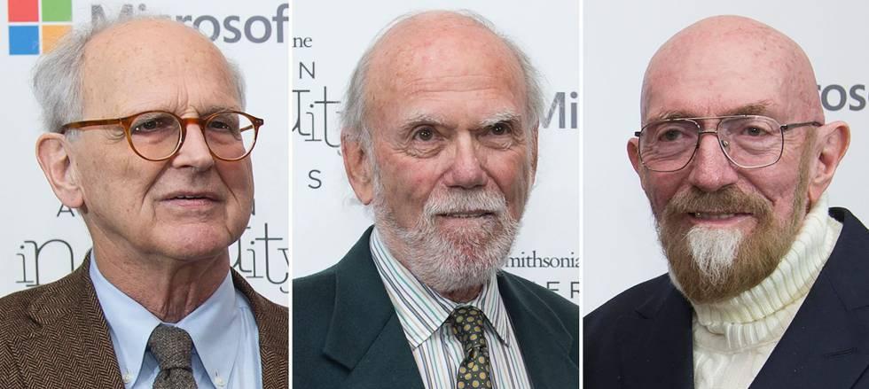 Premio Nobel de Fisica 2017