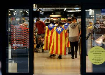 Editorial | In the face of Catalan insurrection, the law but not just the law