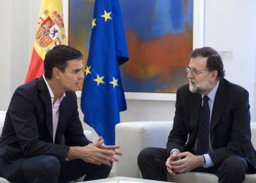Spain's parties struggle to find a common stance against Catalonia challenge