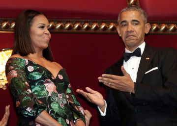 A surpresa de Obama para Michelle nas bodas de prata do casal