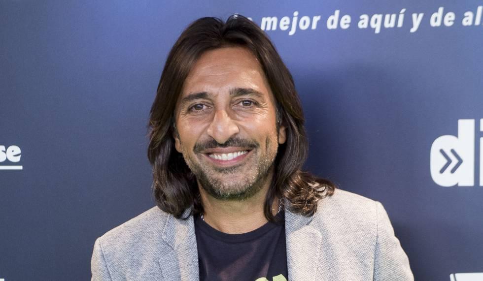 Antonio Carmona, ingresado por una infección