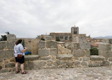 How Big Data is being used to protect a Spanish UNESCO World Heritage site