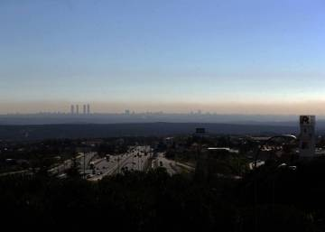 Spain's major cities still failing in fight against pollution