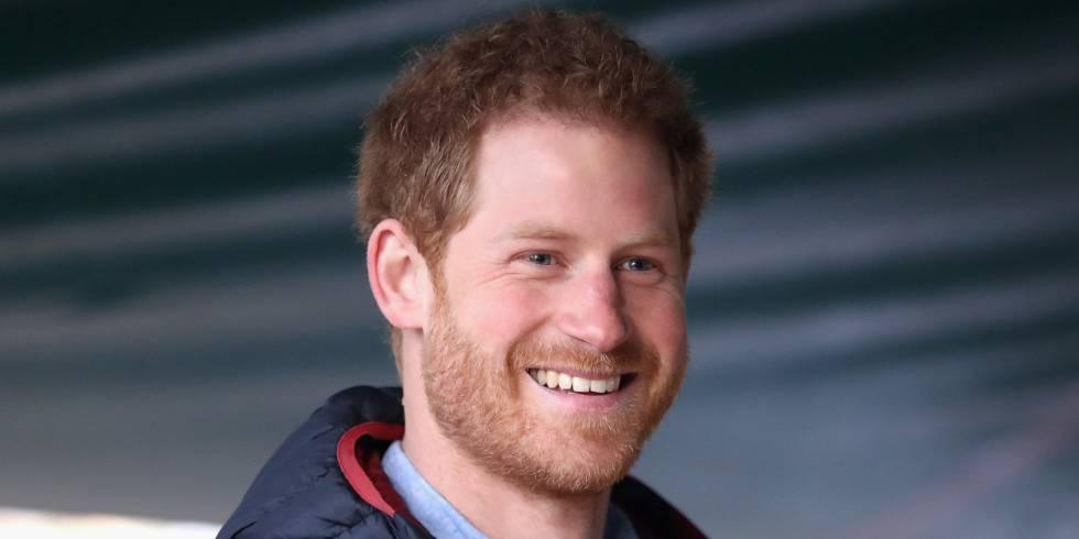Enrique de Inglaterra, de niño díscolo a príncipe sereno | Gente y ...