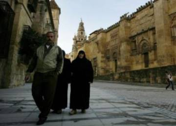 Spain's appeal to Muslim tourists