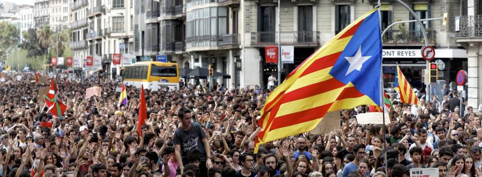 Nacionalismo catalan
