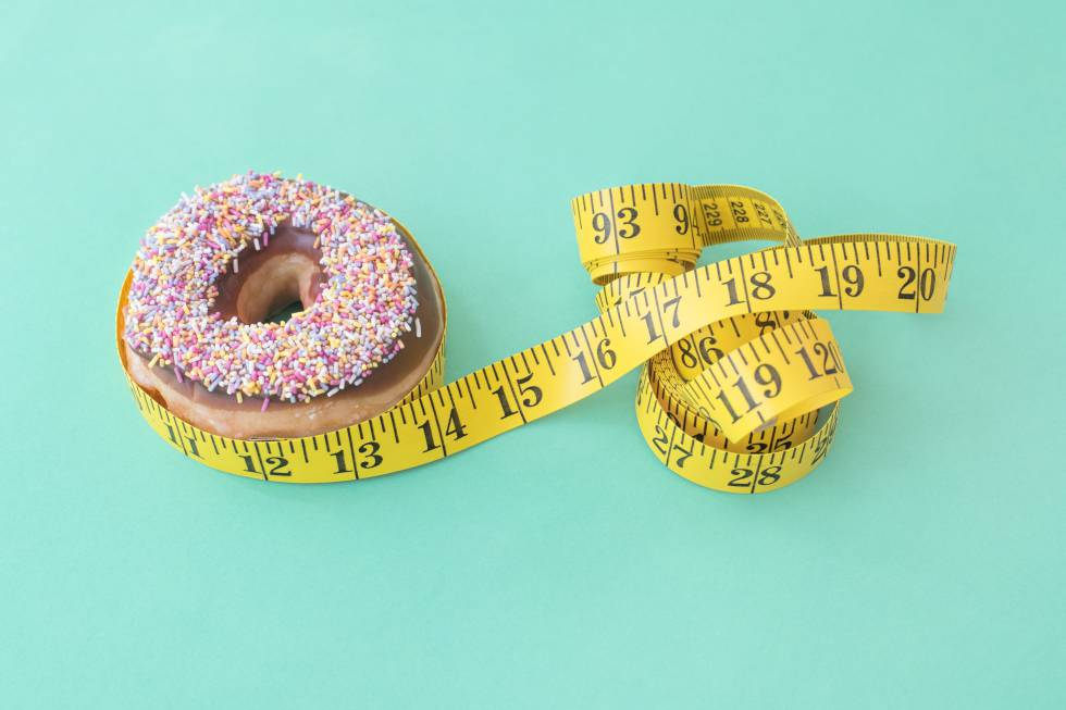 Una forma drástica de hacer dieta