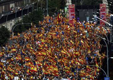 Catalonia: The end of hegemony