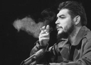 Che Guevara — the philosopher