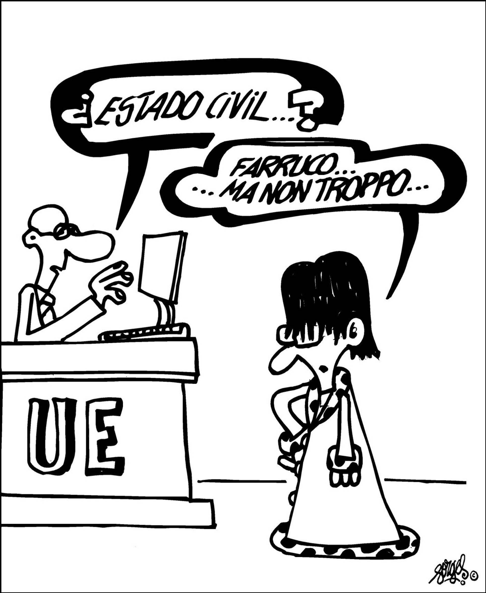 Forges, en El País, 11/10/2017