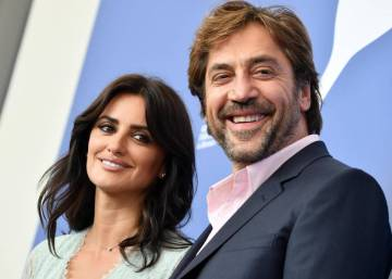 Bardem's Pablo Escobar: so good it even terrified his own wife