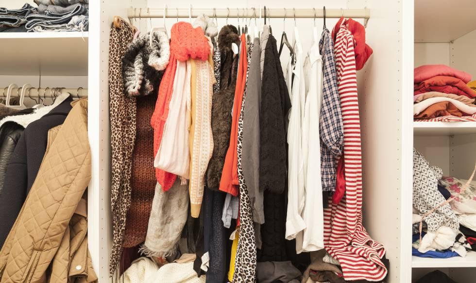 """b1977e56f La solución definitiva al """"tengo el armario lleno de ropa y nada que  ponerme"""""""