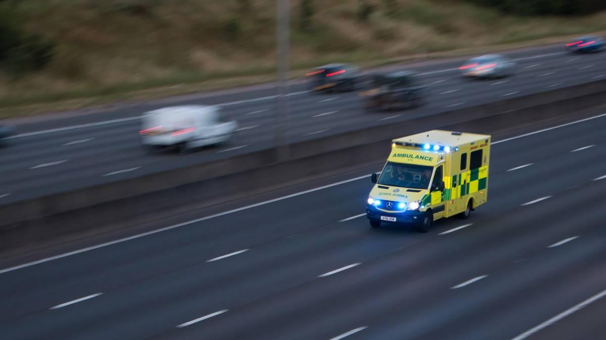 10 consejos de dos enfermeros sobre qué hacer cuando se te acerque una ambulancia