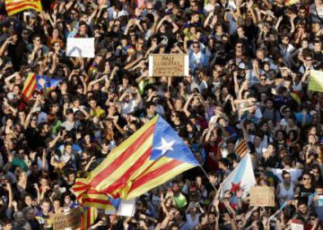Why Spain is right to defend its democracy in face of Catalonia crisis