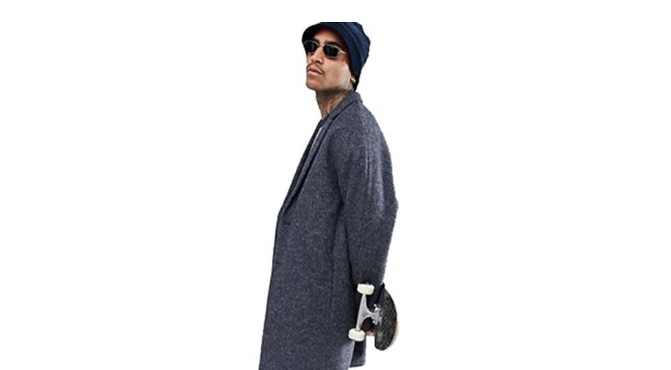 Seis estilos de hombre para afrontar la llegada del frío